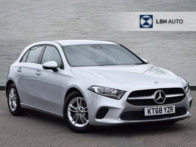 used Mercedes A180 A Classd SE 1.5 5dr