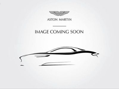 used Aston Martin DB11 V8 Coupe