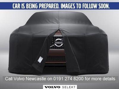 used Volvo XC40 B4 AWD (Petrol) Inscription Automatic (Full Leather, Cruise Control & Sat Nav)