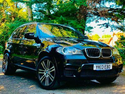 used BMW X5 xDrive M50d M Performance 5dr Auto