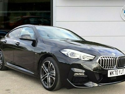 used BMW 220 d M Sport Gran Coupe