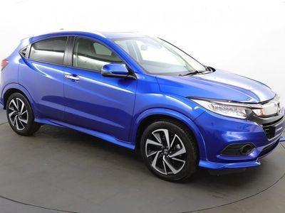 used Honda HR-V HR-V1.5 EX CVT - New Shape!