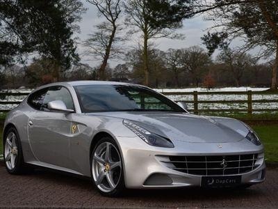 used Ferrari FF V12, 2012 ( )