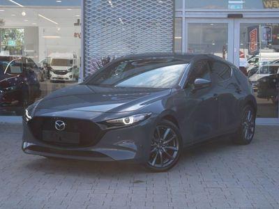 used Mazda 3 122ps Sport Lux Hatchback 2020