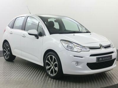 used Citroën C3 1.2 PureTech Selection 5dr