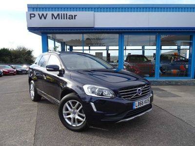 used Volvo XC60 D5 [220] Se Lux Nav 5Dr Awd