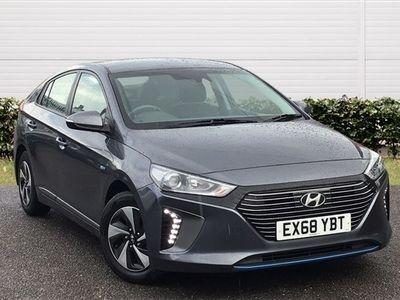 used Hyundai Ioniq 5dr 1.6 Se Hev S-A Semi Auto