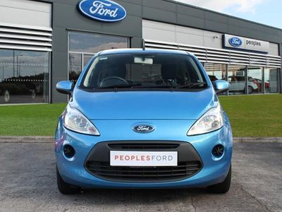 used Ford Ka 1.2 Edge 3dr Start Stop (2010 - 2015)