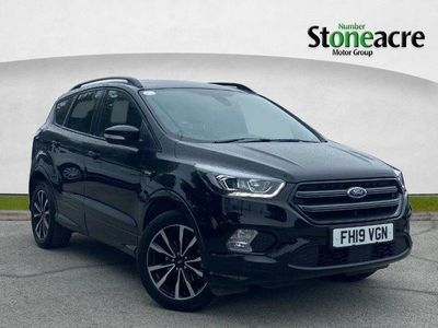 used Ford Kuga 1.5T EcoBoost ST-Line SUV 5dr Petrol Manual (s/s) (150 ps)