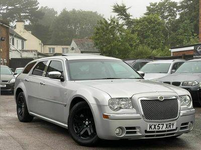 used Chrysler 300C 3.0 CRD V6 5dr