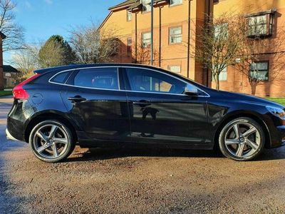 used Volvo V40 2.0 D2 R-Design Geartronic 5dr