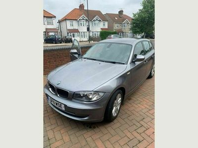 used BMW 118 1 Series 2.0 d SE Auto 5dr