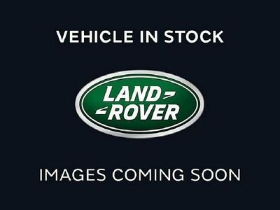 used Land Rover Discovery 3.0 SDV6 SE 5dr Auto