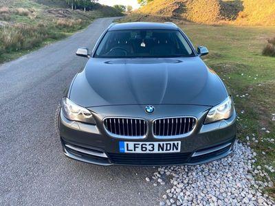 used BMW 518 5 Series d SE 5dr