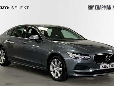used Volvo S90 D4 Momentum Auto (Winter Pack)