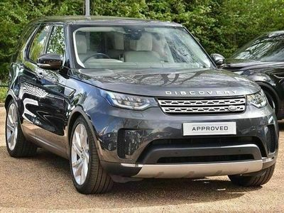 used Land Rover Discovery 3.0 SDV6 (306hp) HSE Luxury 5dr