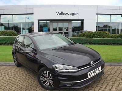 used VW Golf 2019 Aylesbury SE NAVIGATION TDI DSG
