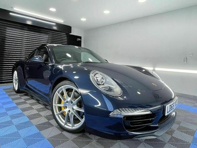 used Porsche 911 Carrera 4S 911 Coupe (991) Coupe 2d PDK