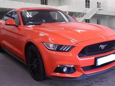 used Ford Mustang GT GT