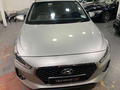 used Hyundai i30 Hatchback SE Nav 1.0 T-GDi 120PS 5d