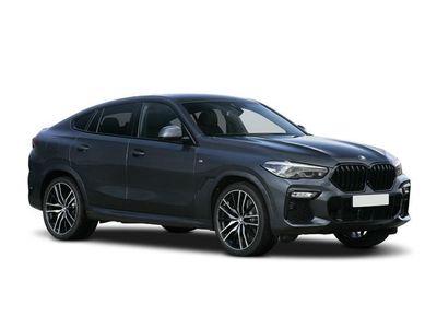 used BMW X6 X6xDrive40i M Sport Auto estate