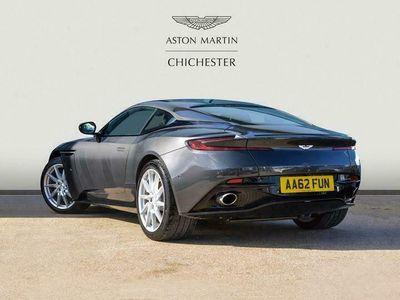 used Aston Martin DB11 V12