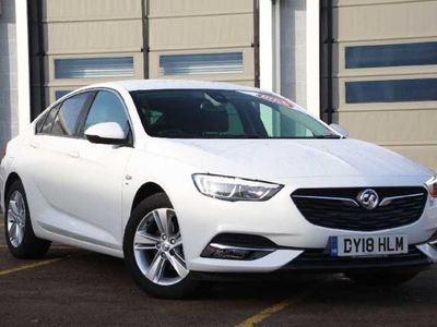 used Vauxhall Insignia 1.5T Sri 5Dr