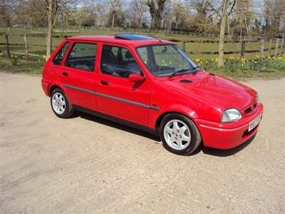 used Rover 100 GSi