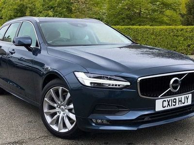 used Volvo V90 2.0 D4 Momentum Pro 5Dr Geartronic