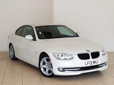 used BMW 318 3 Series i SE 2dr