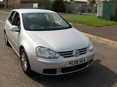 used VW Golf 1.9 MATCH TDI 5d 103 BHP MORE CLEARANCE MOTORS ON WEBSITE