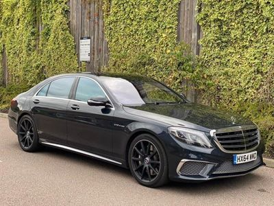 used Mercedes S65L AMG S ClassAMG 6.0 V12 Bi TURBO 4dr Auto ONLY DONE 24K+FMBSH