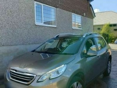 used Peugeot 2008 1.6 BlueHDi Active 5dr