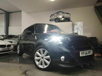 used Mini Cooper S Paceman 1.6 ALL4 (s/s) 3dr