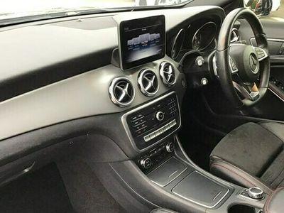 used Mercedes GLA200 GLA ClassAMG Line 5dr Auto Hatchback 2018