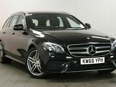 used Mercedes E350 E ClassAMG Line Premium Plus 5dr 9G-Tronic 3.0