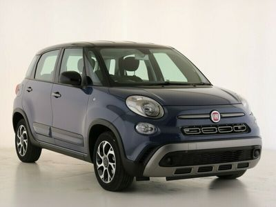 used Fiat 500L 1.4 City Cross