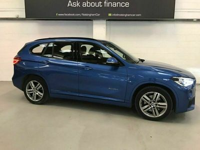 used BMW 228 X1 2.0 XDRIVE25D M SPORT 5dBHP ***ONE Owner***