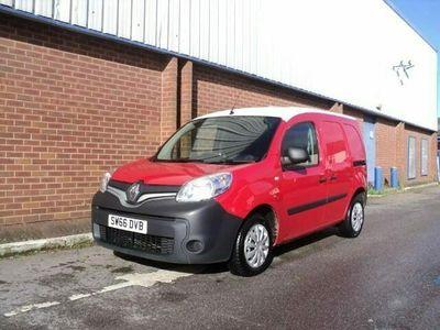 used Renault Kangoo ML19 ENERGY dCi 90 Business Van (EU6)