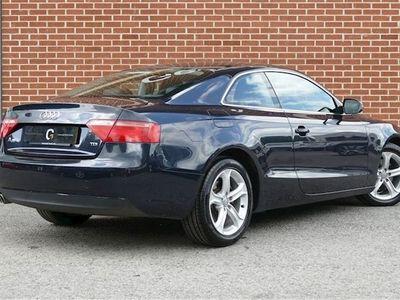 used Audi A5 Tdi Se 2.0 2dr
