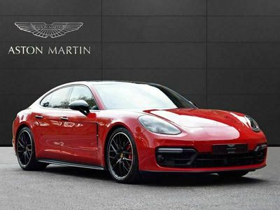 used Porsche Panamera GTS S-A Semi-Automatic 5-Door HUGE SPECIFICATION GTS +++