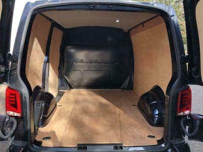 used VW Transporter 2.0 TDI 110 Highline Van