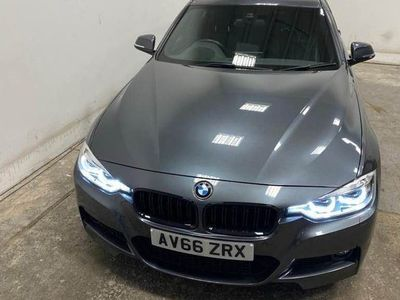 used BMW 340 3 Series i M Sport 4dr
