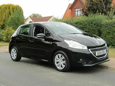 used Peugeot 208 1.4 HDI ACCESS PLUS 5DR TURBO DIESEL HATCHBACK ** 59,000 MILES * FULL HIST