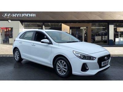 used Hyundai i30 1.0T GDI S 5dr Petrol Hatchback