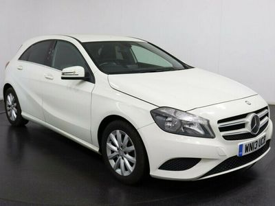 used Mercedes A180 A Class 1.5CDI BLUEEFFICIENCY SE 5d 109 BHP SAT NAV Half Leather Trim Privacy Glass 16 inch Alloys Se