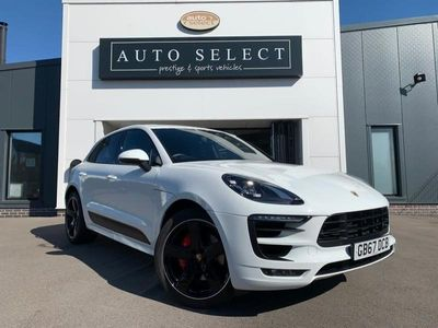 used Porsche Macan GTS PDK HUGE SPEC!! ABSOLUTLEY IMMACULATE!!