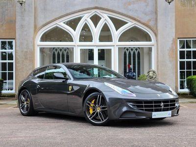 used Ferrari FF Coupe 6.3 V12 F1 4WD