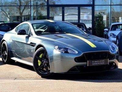 used Aston Martin V8 VANTAGE AMR