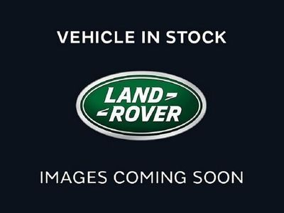 used Land Rover Discovery Sport 2.0 Td4 180 Hse 5Dr Auto